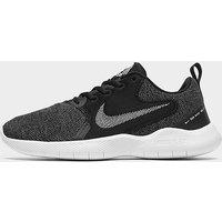 Nike Flex Experience Run 10 Dames - Black/Dark Smoke Grey/Iron Grey/White - Dames, Black/Dark Smoke