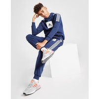adidas Badge of Sport Fleece Joggers Junior - Blau - Kids, Blau