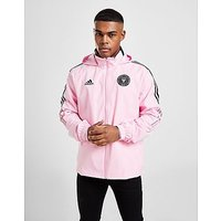 adidas Inter Miami CF All-Weather Jacket