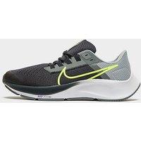 Nike Air Zoom Pegasus 38 Junior - Dark Smoke Grey/Smoke Grey/Light Smoke Grey/Volt - Kind, Dark Smok