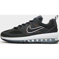 Nike Air Max Genome Dames - Black/Anthracite/White/Black - Dames, Black/Anthracite/White/Black