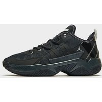 Jordan One Take II Heren - Black/Anthracite/Metallic Silver - Heren, Black/Anthracite/Metallic Silve