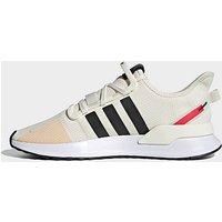adidas Originals U Path Run Shoes   Off White    Mens