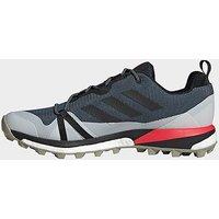 adidas Performance Terrex Skychaser LT Hiking Shoes   Legacy Blue    Mens