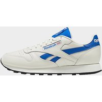 Reebok Classic Leather Shoes   Chalk    Mens