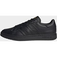 adidas Originals Team Court Shoes   Core Black    Mens