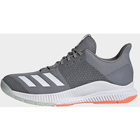 adidas Performance Crazyflight Bounce 3 Shoes   Grey Three    Womens