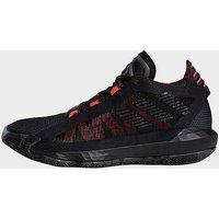 adidas Performance Dame 6 Shoes   Core Black