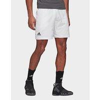 adidas Performance Ergo Primeblue Shorts   White    Mens