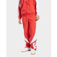 Reebok Classics Twin Vector Track Pants   Radiant Red   Mens