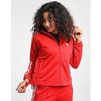 adidas Originals Track Top   Scarlet   Womens