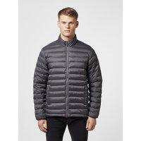 Mens Barbour International Impeller Quilted Jacket - Grey, Grey