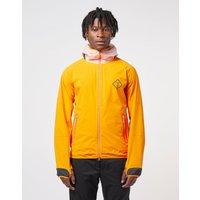 Mens Barbour Beacon Etterick Lightweight Jacket - Orange/Orange, Orange/Orange