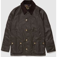 Mens Barbour Ashby Lightweight Jacket - Brown, Brown