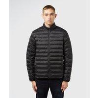 Mens Barbour International Impeller Quilted Jacket - Black, Black