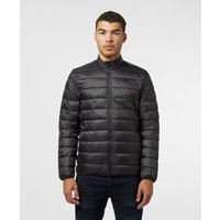 Mens Barbour Penton Quilted Jacket - Black, Black