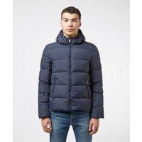 Mens Pyrenex Spoutnic Padded Jacket - Blue, Blue