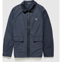 Mens Barbour Beacon Broad Casual Jacket - Blue, Blue