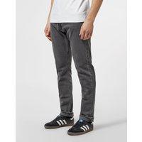 Calvin Klein 056 Tapered Jeans - Grey, Grey