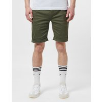 Image of Tommy Jeans Chino Shorts - Olive/Olive, Olive/Olive