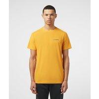 Berghaus 24/7 Tech Short Sleeve T-Shirt - Gold, Gold