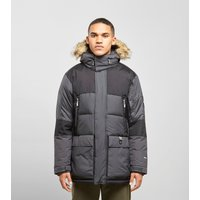 The North Face Vostok Parka Jakke, Sort