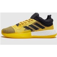 adidas Marquee Boost Low, Amarillo