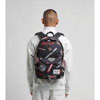 Herschel Supply Co x Independent Truck Company Classic XL Backpack, Negro