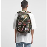 Herschel Supply Co x Independent Truck Company Classic XL Backpack, Verde