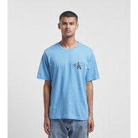 Calvin Klein Jeans T-Shirt Monogram Chest Logo