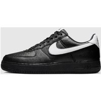 Nike Air Force 1 QS, Negro