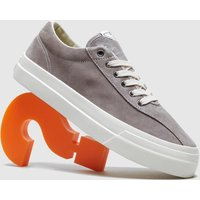 Stepney Workers Club Dellow Suede, Gris