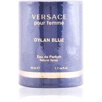 Versace DYLAN BLUE FEMME EDP vaporizador 50 ml
