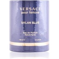 Versace DYLAN BLUE FEMME EDP vaporizador 100 ml
