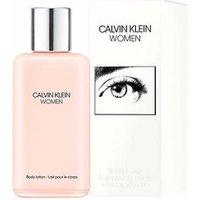 CALVIN KLEIN WOMEN body lotion 200 ml
