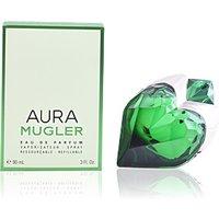 Thierry Mugler AURA EDP vaporizador recargable 90 ml