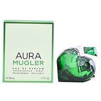 Thierry Mugler AURA EDP vaporizador recargable 50 ml