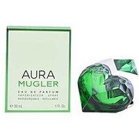 Thierry Mugler AURA EDP vaporizador recargable 30 ml