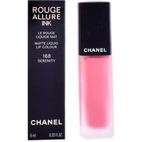 Chanel ROUGE ALLURE INK le rouge liquide mat #168-serenity