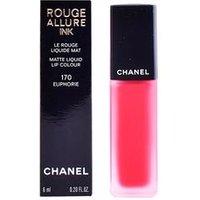 Chanel ROUGE ALLURE INK le rouge liquide mat #170-euphorie