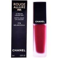 Chanel ROUGE ALLURE INK le rouge liquide mat #174-melancholia