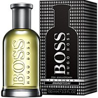 Hugo Boss BOSS BOTTLED 20th ANNIVERSARY EDT vaporizador 100 ml