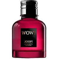 JOOP WOW! FOR WOMEN EDT vaporizador 40 ml
