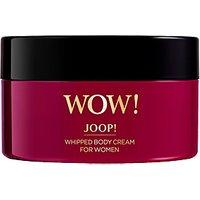 JOOP WOW! FOR WOMEN body cream 200 ml