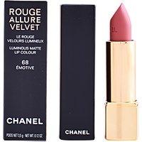 Chanel ROUGE ALLURE VELVET #68-emotive