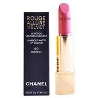 Chanel ROUGE ALLURE VELVET #69-abstrait
