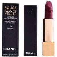 Chanel ROUGE ALLURE VELVET #70-unique