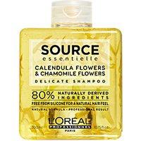 SOURCE ESSENTIELLE delicate shampoo chamomile flowers 300 ml