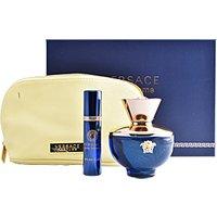 Versace DYLAN BLUE FEMME lote