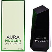 Thierry Mugler AURA shower milk 200 ml